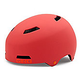 Giro Dime Kids Helmet Coral, Small