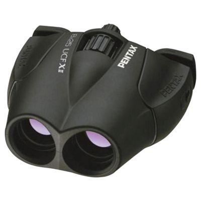 Pentax UCF II 8x25 Porro-Prism Binoculars