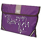 TGI Music Carrier - Purple