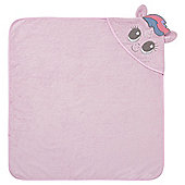 My Little Pony Hooded Towel
