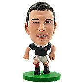 Soccerstarz - Scotland Robert Snodgrass - Home Kit