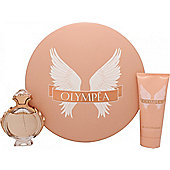 Paco Rabanne Olympea Gift Set 50ml EDP + 100ml Body Lotion For Women