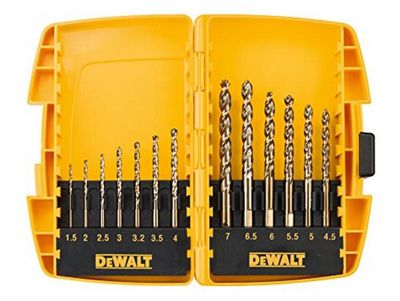DeWalt DT7920B Extreme Drill Bit Set (13 Pieces)