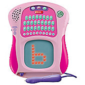 Leapfrog Scribble And Write Pink