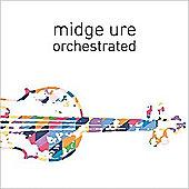 Midge Ure - Orchestral