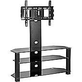 MMT TVBRCK-B Cantilever TV Stand for up to 55 inch TVs