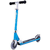 JD Bug Classic Street Scooter MS120 - Sky Blue