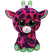 TY Beanie Boo Plush - Gilbert the Giraffe 15cm