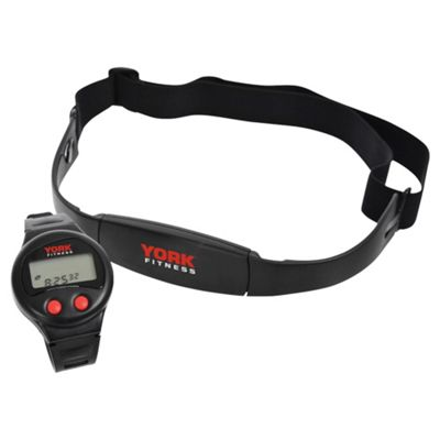 York Fitness Y Heart Monitor