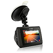 "Mio MiVue 786 WIFI Touch 2.7"" Car GPS + Dash Camera 1080p Full HD Recording - NEW"