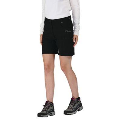 Dare 2b Ladies Melodic Shorts Black 10