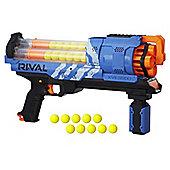 Nerf Rival Artemis Xvii-3000 Blue Blaster - Hasbro