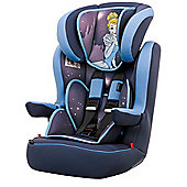 OBaby Disney Group 1-2-3 High Back Booster Car Seat (Cinderella)