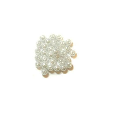 Craft Factory Pearls 6mm Pearl