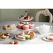 Traditional Afternoon Tea for Two - UK Wide