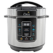 PressureKing Pro Pressure Cooker 3L Model