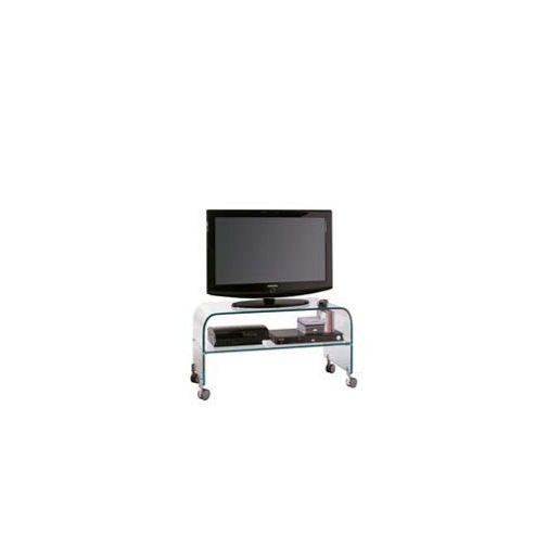 Ciatti Giada TV Stand - Transparent - 90cm