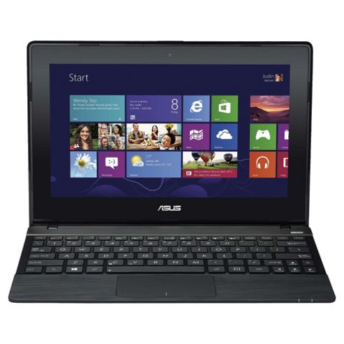 ASUS X102BA 101 AMD A4, 4GB, 500GB, Touchscreen Pink Laptop with Office