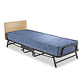 JAY-BE Crown Windermere Folding Guest Bed Water Resistant Mattress,Single