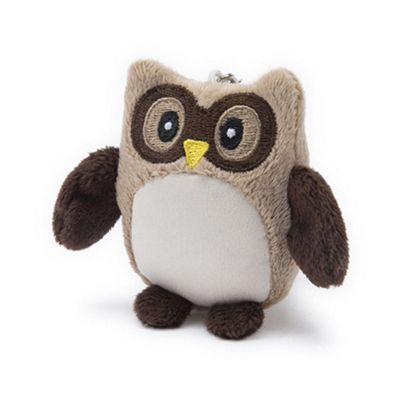 Intelex Hooty Cleaner Small - Brown