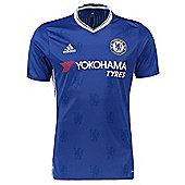 adidas Chelsea Replica Home Jersey 16/17 - Blue