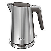 AEG-EWA7300 Stainless Steel Kettle with 3000W Power and 1.7L Capacity