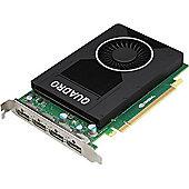 PNY Quadro M2000 4GB Graphics Card