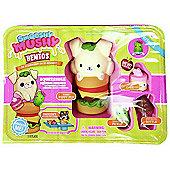 Smooshy Mushy Series 1 Bento Box - Yummy Peppy Pup