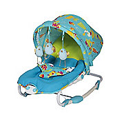 Babylo Elly Bouncer (Sea Dreams)