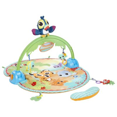 Little Tikes 3 in 1 Deluxe Soothe  Play Gym