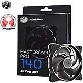 Cooler Master MasterFan Pro 140 AP Fan