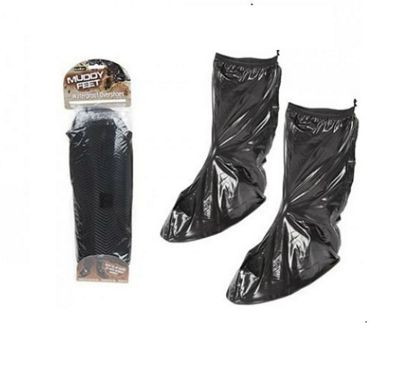 Summit Muddy Feet Waterproof Overshoes (Medium)