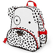 Skip Hop Zoo Pack Backpack Bag - Dalmation
