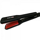 "Haito Straightener Wide Black 1.75"" (44mm)"
