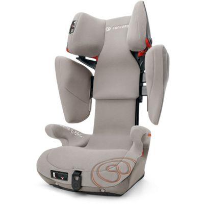 Concord Transformer X-Bag Car Seat (Cool Beige)