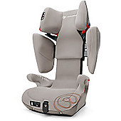 Concord Transformer X-Bag Car Seat (Cool Beige)