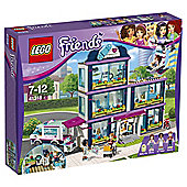 LEGO Friends Heartlake Hospital 41318 Best Price, Cheapest Prices