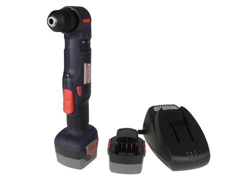 Sparky BAR 12E Cordless Right Angle Drill Driver 12 Volt 2 x 2.0Ah NiCd
