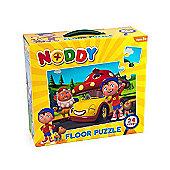 Noddy 24 piece Jumbo Floor Puzzle