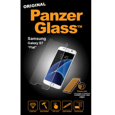 PanzerGlass 1047 Clear screen protector Galaxy S7 1pc(s)