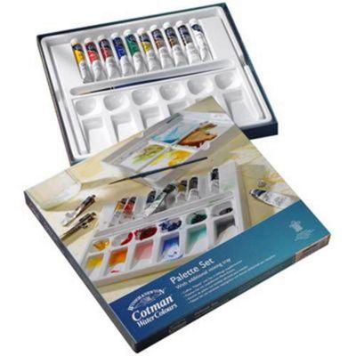 W&N - Cwc Palette Set