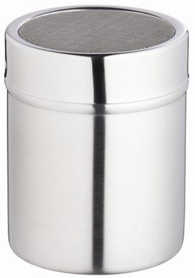 KitchenCraft Fine Mesh Shaker and Lid