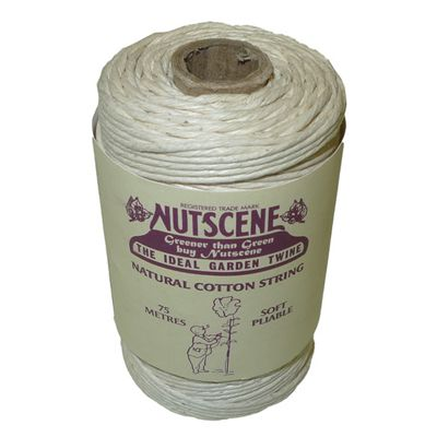 Natural Cotton String - 50g