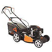 Mowmaster MM53PD 53cm Self Propelled 4in1 Rotary Lawnmower
