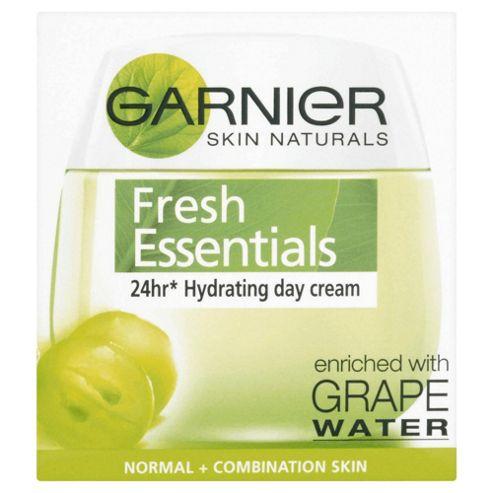 Garnier Fresh Moisturiser Pot for Normal/Combination skin 50ml