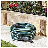 30m Garden Hose with Accessories