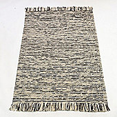Retreat Maya Charcoal Rug 160x230cm