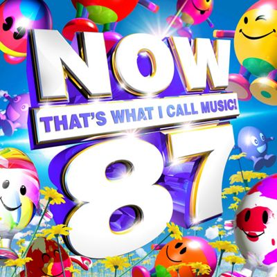 Now That's What I Call Music 87 (2CD)