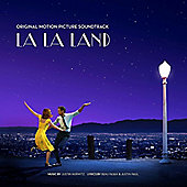 Various Artists - LA LA Land Original Soundtrack