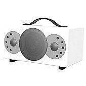 Tibo Sphere 2 Smart Audio Speaker (White)